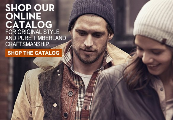 Shop Our Online Catalog For Original Style and Pure Timberland Craftsmanship. Shop The Catalog.
