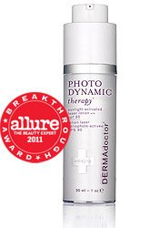 DERMAdoctor Photodynamic Therapy