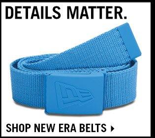 Shop New Era Belts