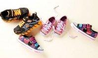 Skechers Kids| Shop Now