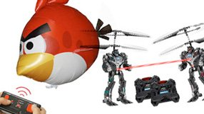 Kids' Toys -  Helicopters and more
