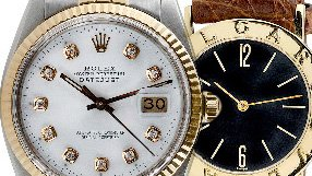 Pre-loved Rolex and more