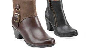 Women's Comfort Shoes