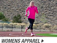 Shop Womens Running Apparel - Promo C