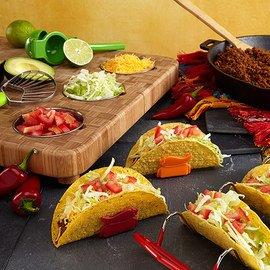 Taco Tuesday: Kitchen Essentials