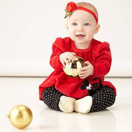 Cutie Pie Baby