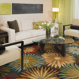 Design Made Easy: Stylish Rugs