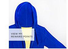 View My Reward Points