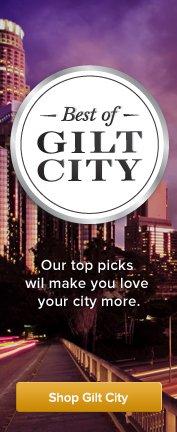 Best Of Gilt City