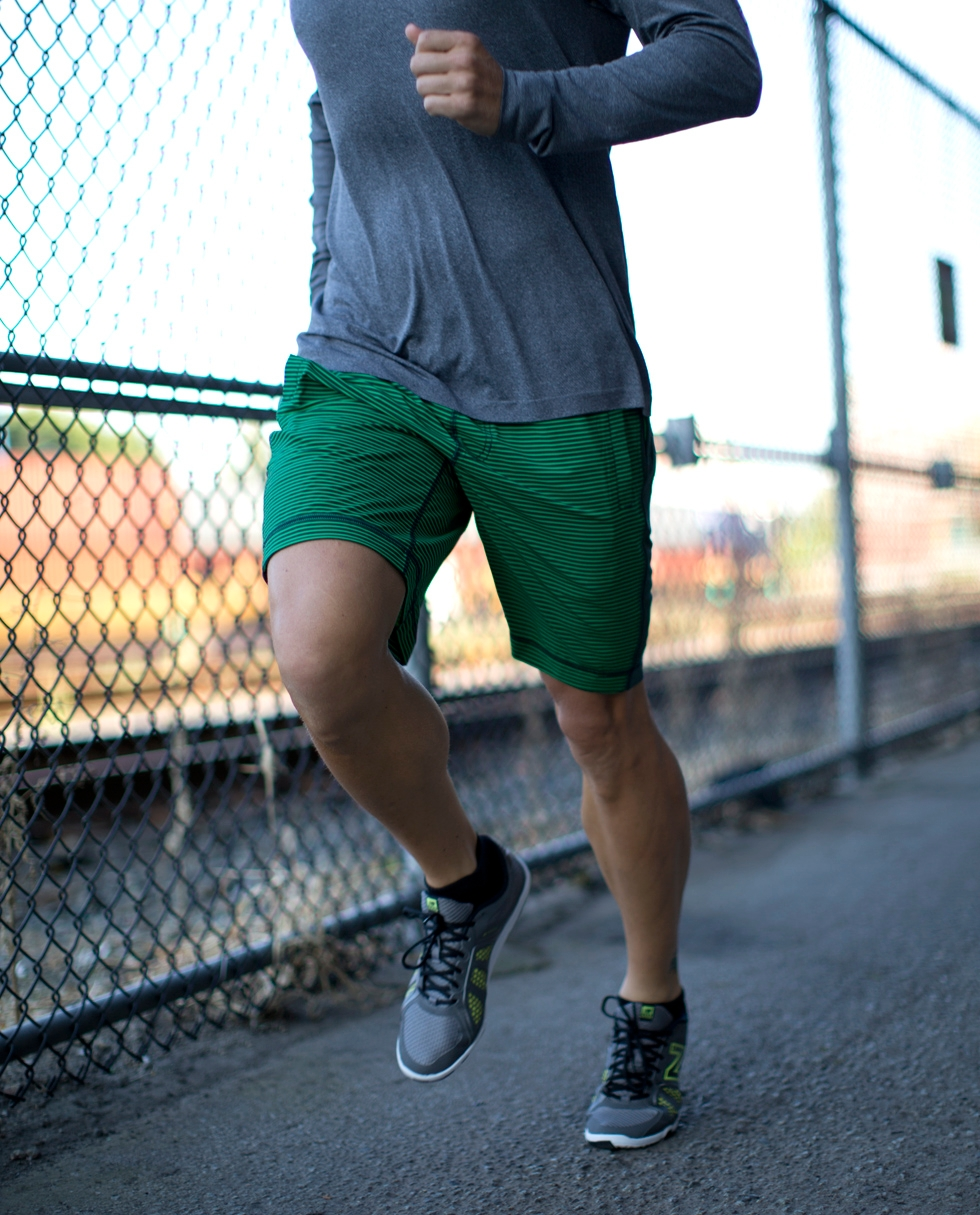 All Men's Shorts