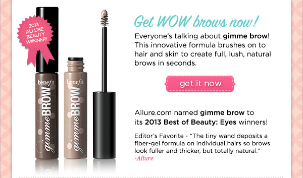 Who's turning heads & raising brows?