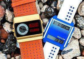 Shop Best-Selling Vestal Watches & More