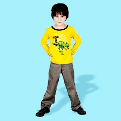 Deezo Kids' Wear from Australia