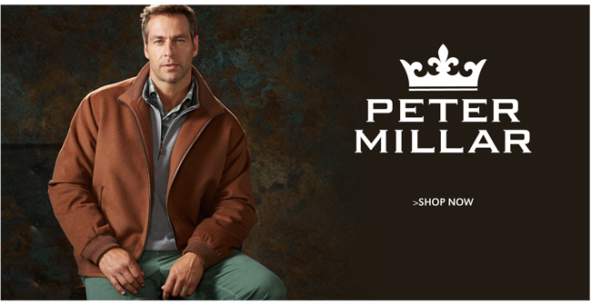 PETER MILLAR | SHOP NOW