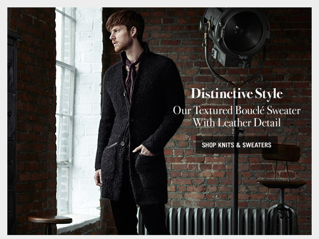 Distinctive Style