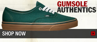 SHOP Gumsole Authentics