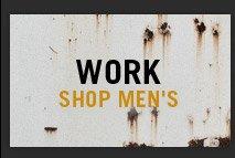 WORK. Shop Men's