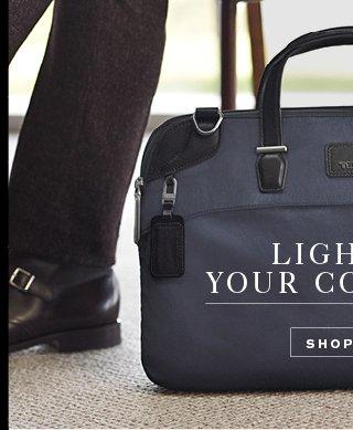 Lighten Your Commute - Shop Now