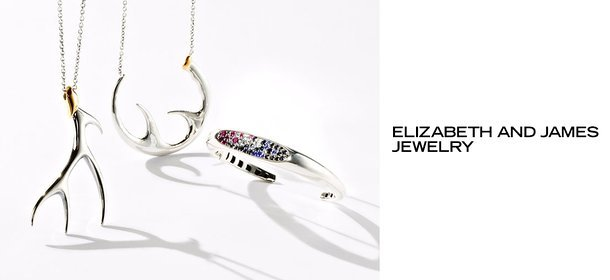 ELIZABETH AND JAMES JEWELRY, Event Ends October 5, 9:00 AM PT >