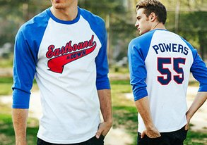 Shop New Tees ft. Eastbound & Down