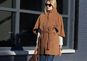 Hilary Radley: Capes & Coats