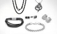 Steeltime Men's Jewelry | Shop Now
