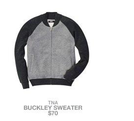 TNA Buckley Sweater