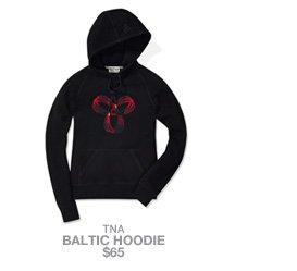 TNA Baltic Hoodie