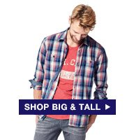 SHOP BIG & TALL