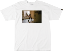 Hsu Made Photo Tee - Nardo, White