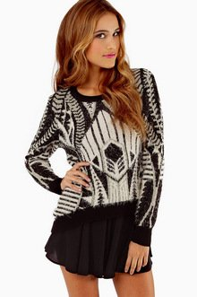 JUST BE COZY SWEATER 61