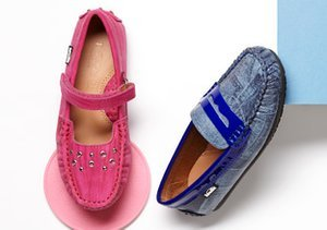 Venettini: Kids' Shoes