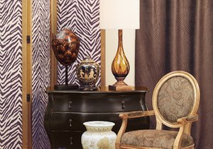 Home Accents from Port 68