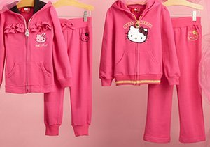 Hello Cutie: Outfits from Hello Kitty