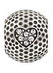 Golf Ball Bead