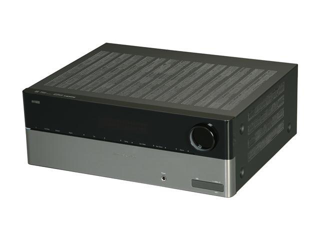 Harman/Kardon AVR 1565 5.1-Channel AV Receiver