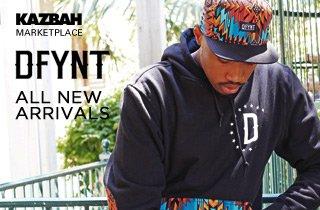 Marketplace: Defyant - New Arrivals