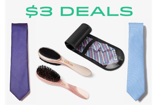 Shop $3 Deals