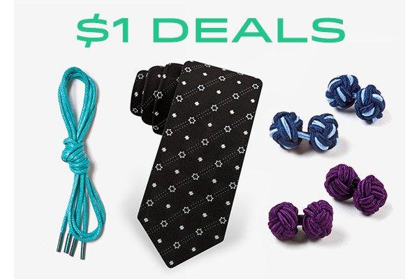 Shop $1 Deals
