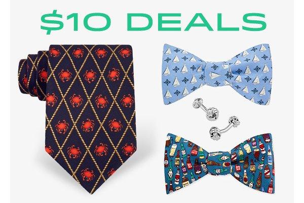 Shop $10 Deals