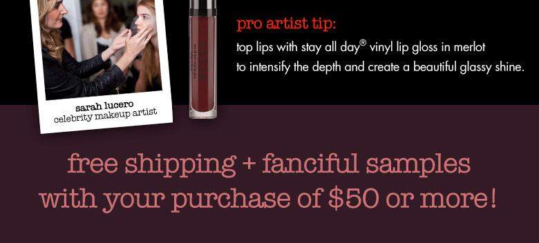 pro artist tip!