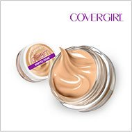Try COVERGIRL Clean Whipped Crème Foundation to give your skin a boost of moisture without the greasy, shiny finish..