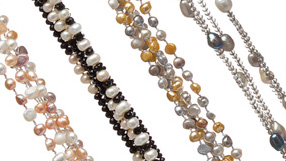 Runway Collection Pearls by Gardenia