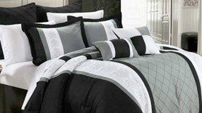 Chic Comforters