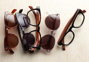 Ivory + Mason Sunglasses & Eyewear