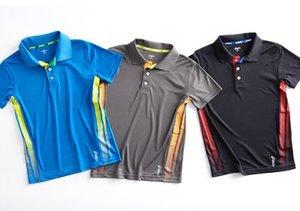 Boys' Activewear:  Reebok, Asics & Puma