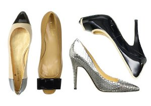 Standout Shoes: Pumps, Flats & Boots