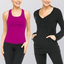 SPANX®: Activewear