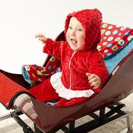 Bebe Bella Designs: Infant & Toddler