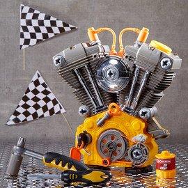 Auto Shop: Kids' Toys & Décor